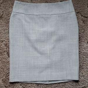 Express Design Studio Classic Skirt Size 2
